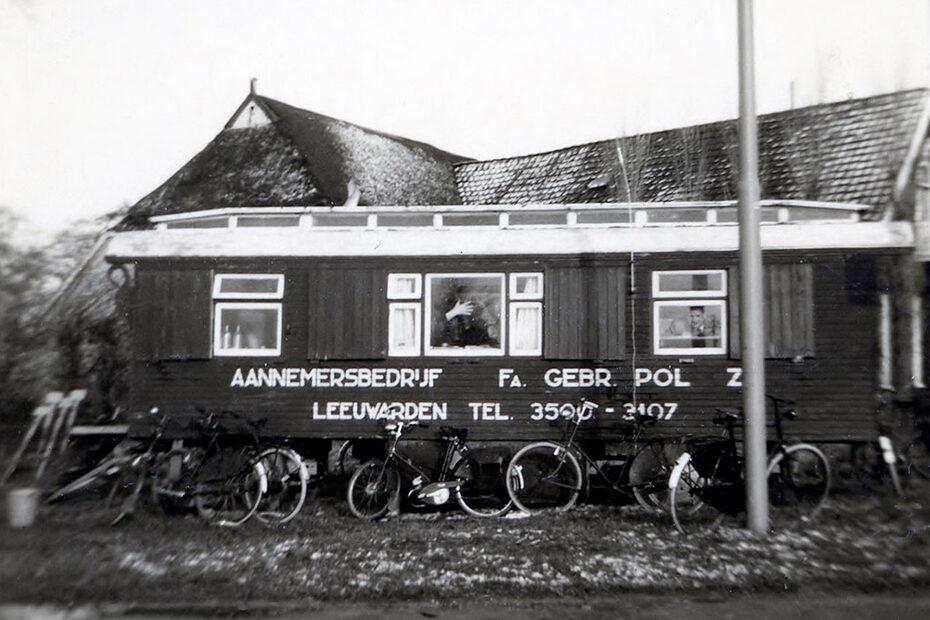 Pol Infratechniek BV | Verbinders sinds 1926