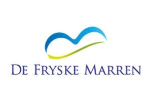 Logo's projecten De Fryske Marren