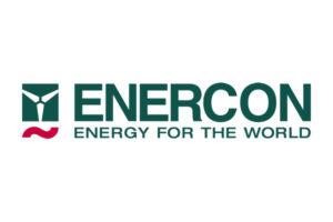 Logo's projecten Enercon