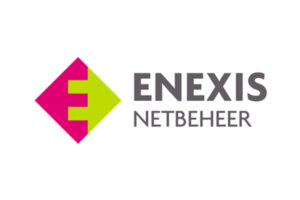 Logo's projecten Enexis