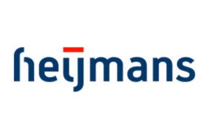 Logo's projecten Heijmans