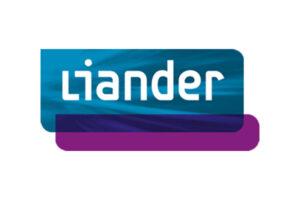 Logo's projecten Liander