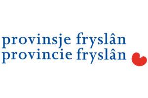 Logo's projecten Provincie Friesland