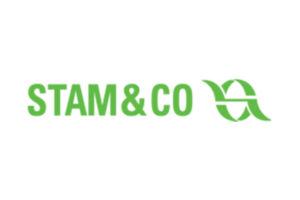 Logo's projecten Stam & Co