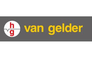 Logo's projecten Van Gelder