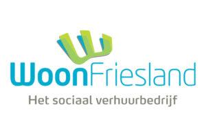 Logo's projecten WoonFriesland